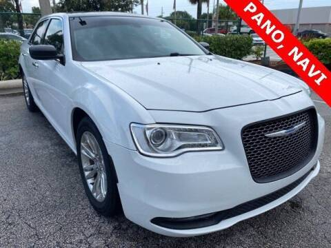 2017 Chrysler 300 for sale at JumboAutoGroup.com in Hollywood FL