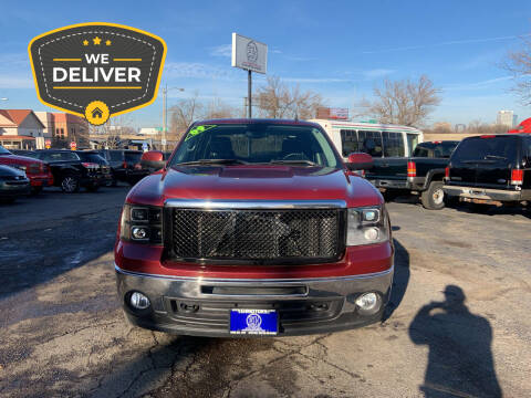 2009 GMC Sierra 1500 for sale at E H Motors LLC in Milwaukee WI