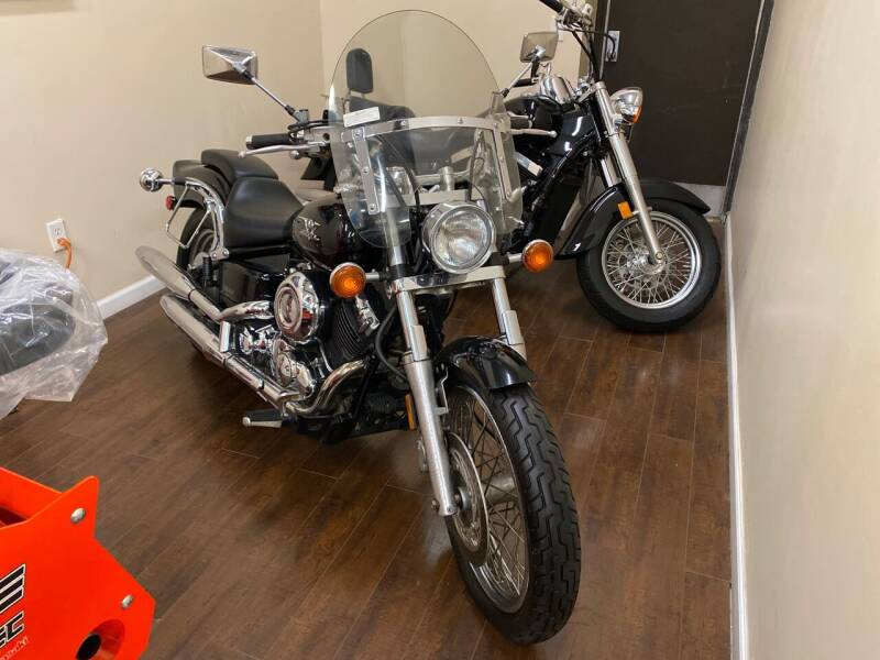 2004 Yamaha XVS65/A for sale at Columbus Powersports in Columbus OH