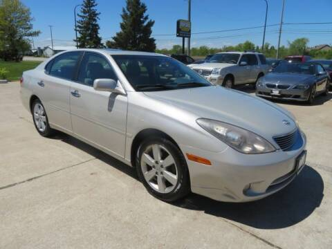 2005 Lexus ES 330 for sale at Import Exchange in Mokena IL