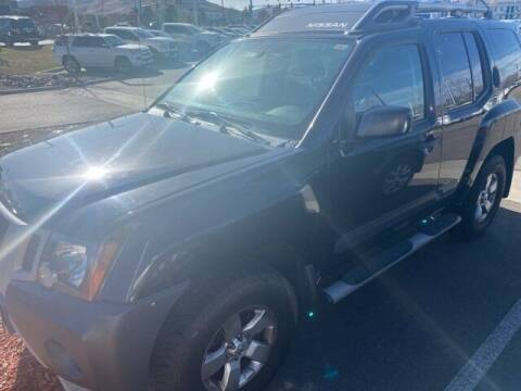 2011 Nissan Xterra for sale at EMPIRE LAKEWOOD NISSAN in Lakewood CO