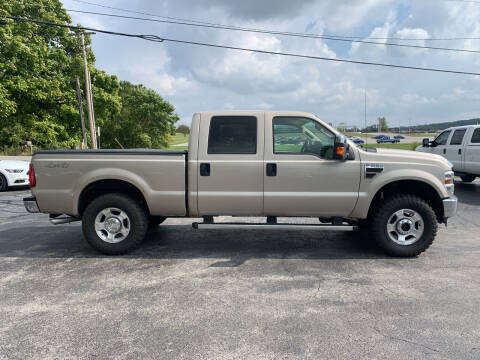 2010 Ford F-250 Super Duty for sale at Westview Motors in Hillsboro OH