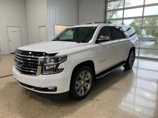 2020 Chevrolet Suburban for sale at PRINCE MOTORS in Hudsonville MI