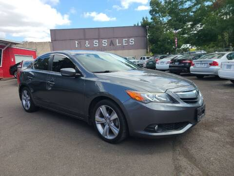 2013 Acura ILX for sale at Universal Auto Sales in Salem OR