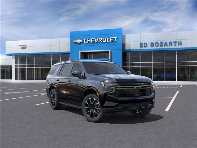 2021 Chevrolet Tahoe for sale in Topeka, KS