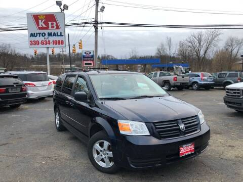 2010 Dodge Grand Caravan for sale at KB Auto Mall LLC in Akron OH