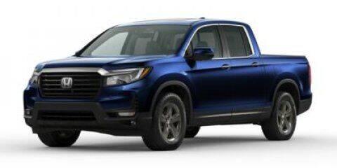 2021 Honda Ridgeline for sale at APPLE HONDA in Riverhead NY
