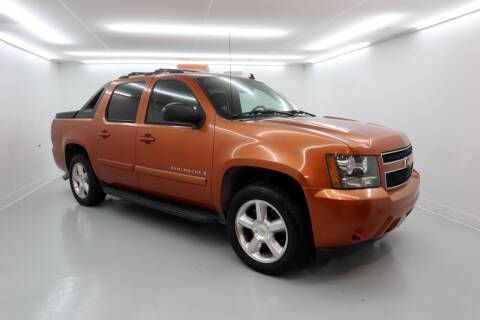 2007 Chevrolet Avalanche for sale at Alta Auto Group in Concord NC