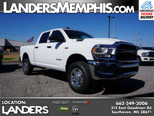 2022 RAM Ram Pickup 2500 for sale in Southaven, MS