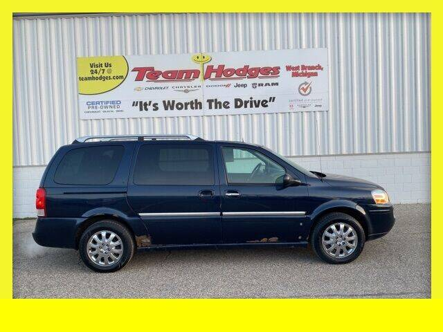 2006 Buick Terraza for sale in West Branch, MI