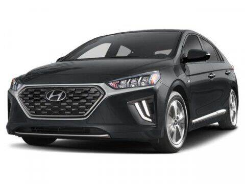 2020 Hyundai Ioniq Plug-in Hybrid for sale at Wayne Hyundai in Wayne NJ