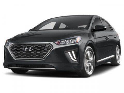 2020 Hyundai Ioniq Plug-in Hybrid for sale at Wayne Hyundai in Wayne NJ