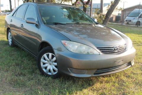 2006 Toyota Camry for sale at Elite Car Care & Sales in Spicewood TX
