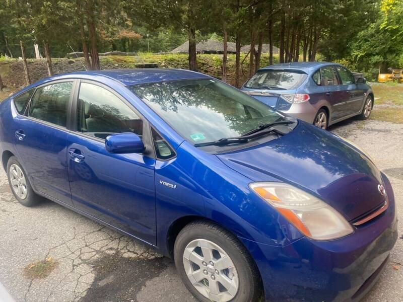2009 Toyota Prius for sale at Anawan Auto in Rehoboth MA