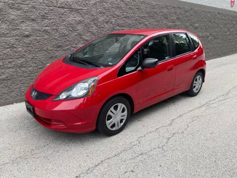 2011 Honda Fit for sale at Kars Today in Addison IL
