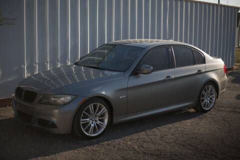 2010 BMW 3 Series for sale at Queen City Classics in West Chester OH