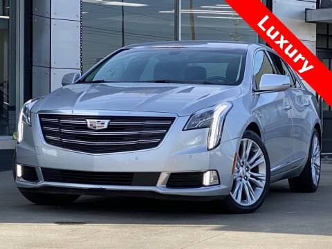 2018 Cadillac XTS for sale at Carmel Motors in Indianapolis IN
