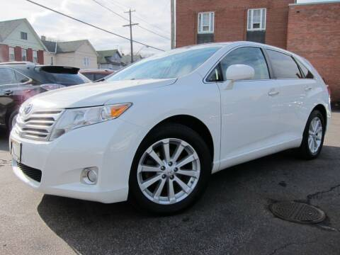 2010 Toyota Venza for sale at DRIVE TREND in Cleveland OH