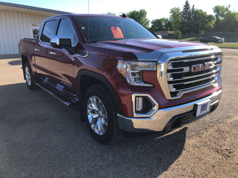 2020 GMC Sierra 1500 for sale at Drive Chevrolet Buick Rugby in Rugby ND