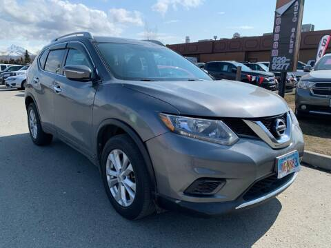 2014 Nissan Rogue for sale at Freedom Auto Sales in Anchorage AK