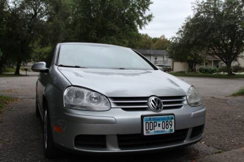 2007 Volkswagen Rabbit for sale at Rochester Auto Mall in Rochester MN