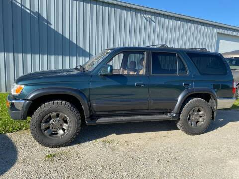 1997 Toyota 4Runner for sale at Sam Buys in Beaver Dam WI