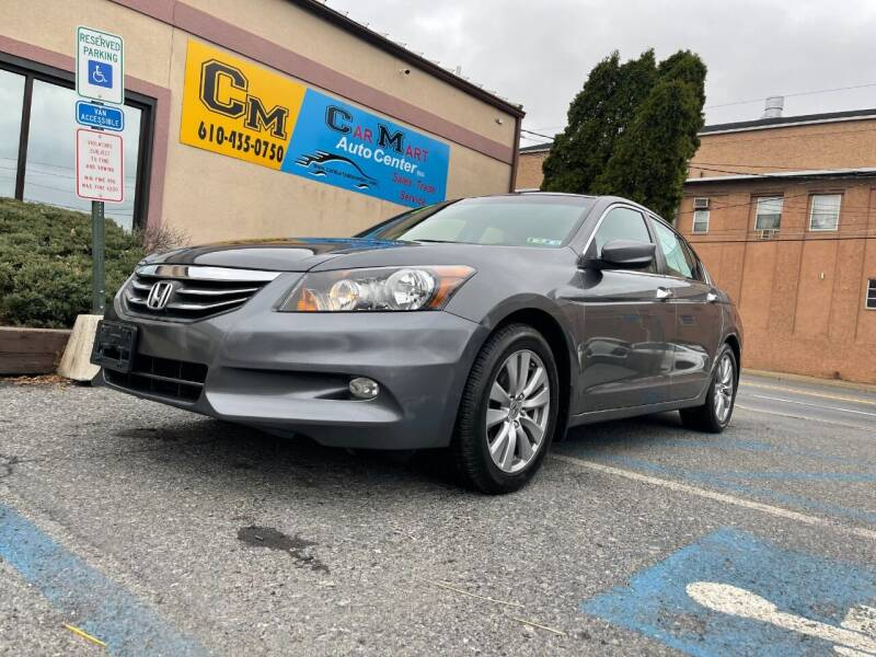 2012 Honda Accord for sale in Allentown, PA