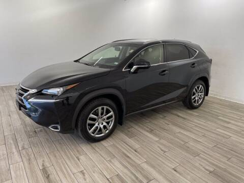 2016 Lexus NX 200t for sale at TRAVERS GMT AUTO SALES - Traver GMT Auto Sales West in O Fallon MO