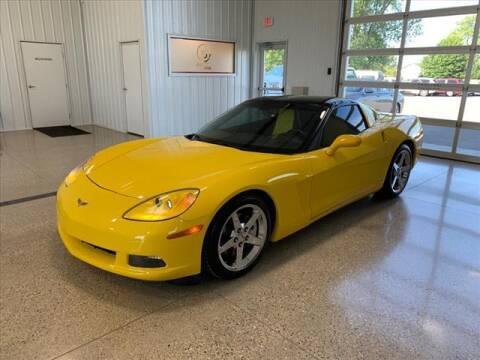 2008 Chevrolet Corvette for sale at PRINCE MOTORS in Hudsonville MI
