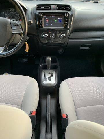 2017 Mitsubishi Mirage G4 ES Sedan 4D - Santa Clara CA