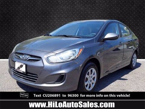 2012 Hyundai Accent for sale at BuyFromAndy.com at Hi Lo Auto Sales in Frederick MD