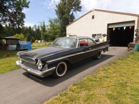 1961 Desoto Adventurer for sale at Classic Car Deals in Cadillac MI