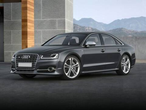 2016 Audi S8 for sale at BuyFromAndy.com at Hi Lo Auto Sales in Frederick MD