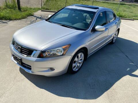2010 Honda Accord for sale at GT Auto in Lewisville TX