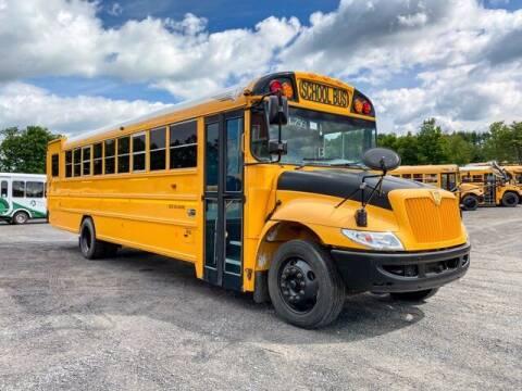2013 IC Bus CE Series