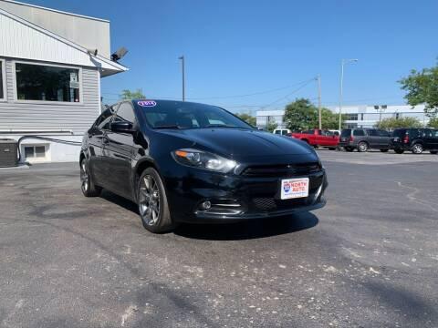 2014 Dodge Dart for sale at 355 North Auto in Lombard IL