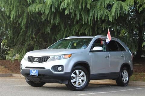 2012 Kia Sorento for sale at Quality Auto in Manassas VA
