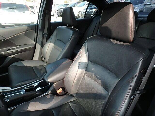 2017 Honda Accord Sport Special Edition 4dr Sedan CVT - Bronx NY