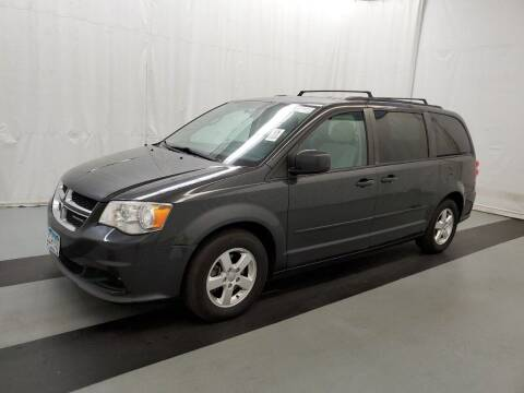 2012 Dodge Grand Caravan for sale at JDL Automotive and Detailing in Plymouth WI