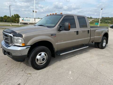 2004 Ford F-350 Super Duty for sale at N Motion Sales LLC in Odessa MO