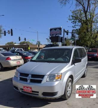 2010 Dodge Grand Caravan for sale at Corridor Motors in Cedar Rapids IA