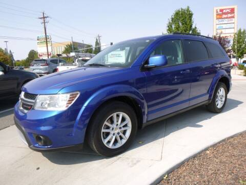 2015 Dodge Journey for sale at Ideal Cars and Trucks in Reno NV