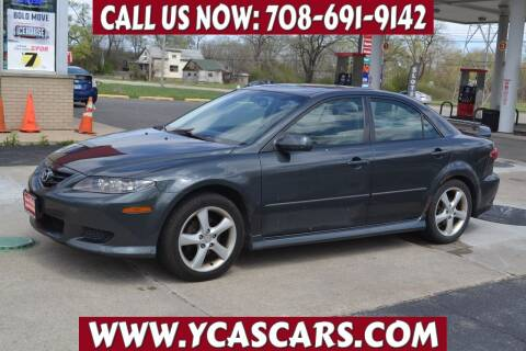 2005 Mazda MAZDA6 for sale at Your Choice Autos - Crestwood in Crestwood IL
