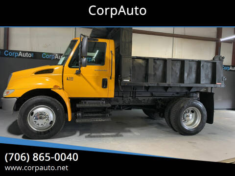 2004 International 4300 for sale at CorpAuto in Cleveland GA