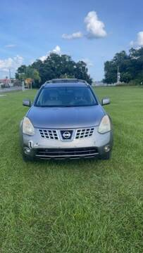 2010 Nissan Rogue for sale at AM Auto Sales in Orlando FL