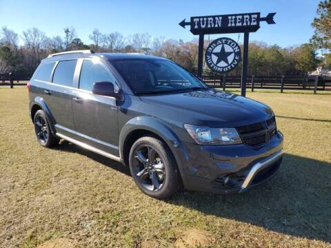2018 Dodge Journey for sale at Bratton Automotive Inc in Phenix City AL