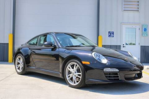2010 Porsche 911 for sale at B&M Motorsports in Springfield IL