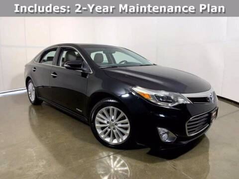2013 Toyota Avalon Hybrid for sale at Smart Motors in Madison WI