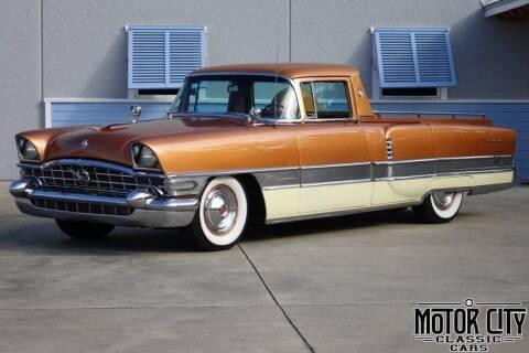1956 Packard Patrician