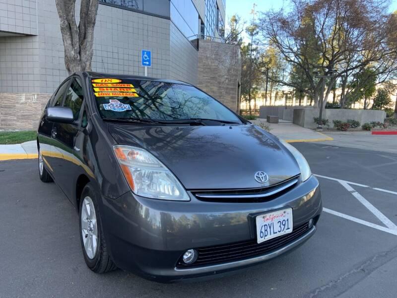 2008 Toyota Prius for sale at Right Cars Auto Sales in Sacramento CA